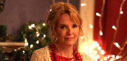 Love At The Christmas Table.Lea Thompson Filmography 90 Faces Of Lea Thompson
